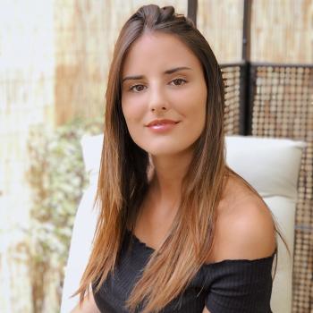 Niñera Martorell: Paula