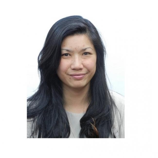 Kerja pengasuh di Ampang: Ili Diyana