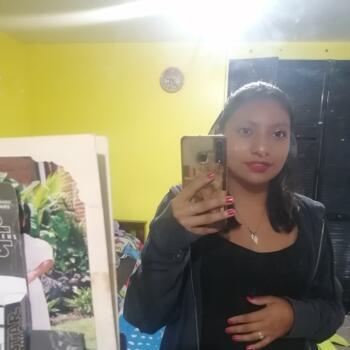 Babysitter Mexico City: Monse