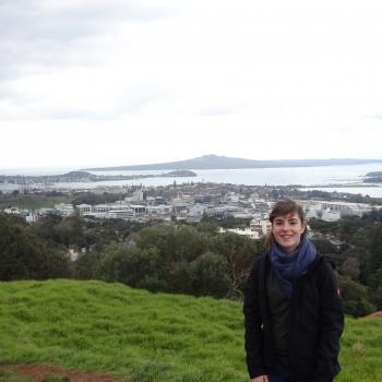 Nanny Auckland: Tabea