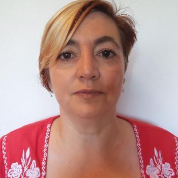 Niñera Málaga: Mercedes