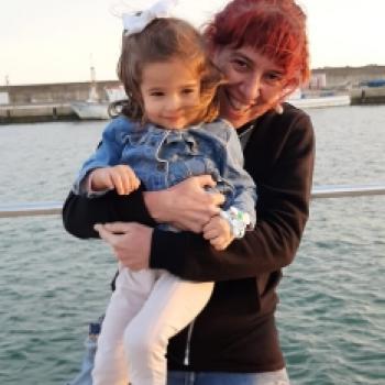 Nanny Seville: IRENE
