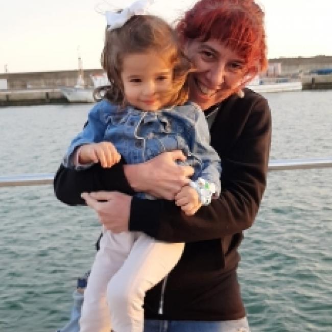 Niñera en Sevilla: IRENE