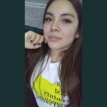 Niñera en Naucalpan de Juárez: Mirely