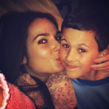 Babysitter Salamanca: Veronica