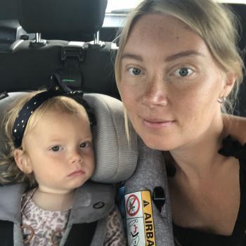 Babysitting job Aarhus: babysitting job Ekaterina