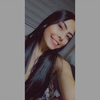 Babysitter in Itagüí: Isabela