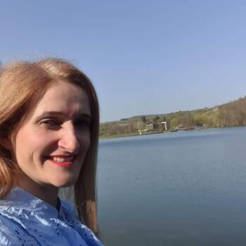 Baby-sitter in Larochette: Sofia
