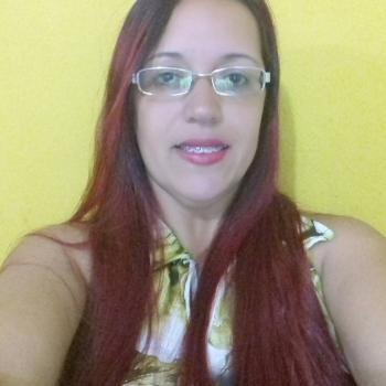 Babá Guarulhos: Sandra