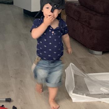 Babysitter Job Lugnorre: Babysitter Job Romain