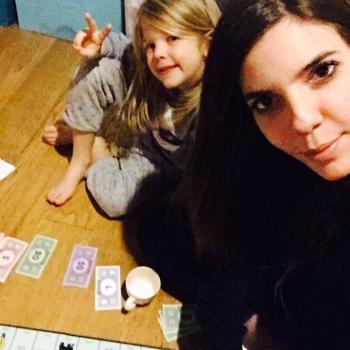 Babysitter Rome: Melissa