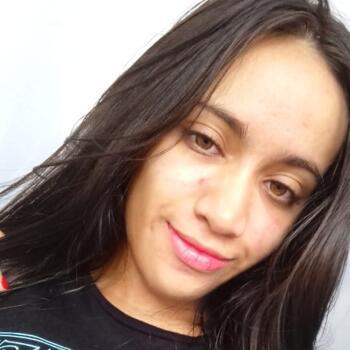 Babá Salvador: Vanessa