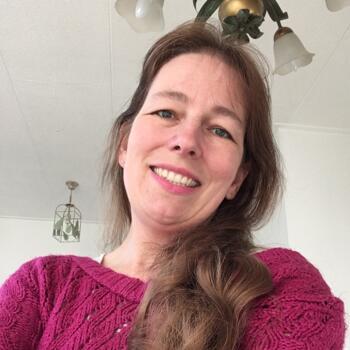 Oppas Dordrecht: Yvonne