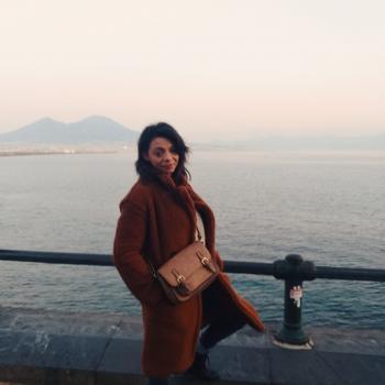 Childminder Dublin: Erika