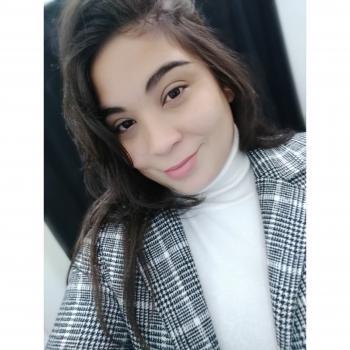 Babá Curitiba: Viviane