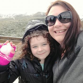 Babysitter New Plymouth: Julia