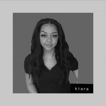 Babysitter in Mesa: Kiara