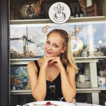 Babysitter Stockholm: Marisa