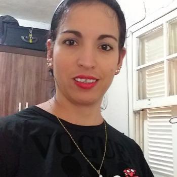 Babá Vila Velha: Sandra Rafaela