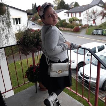 Babysitter Job Egliswil: Babysitter Job Claudia