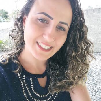 Babysitting Jobs in Joinville: babysitting job Karina