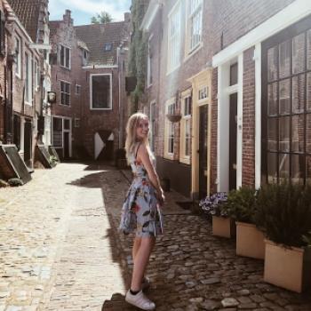 Oppas Rotterdam: Merel