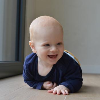 Baby-sitting Lubbeek: job de garde d'enfants Jonas
