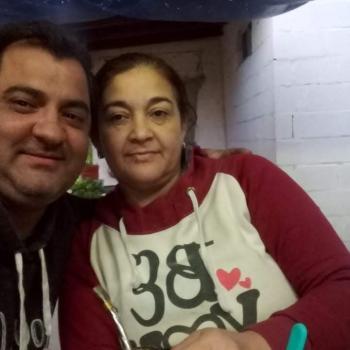 Niñera Merlo (Provincia de Buenos Aires): Maria Rosa
