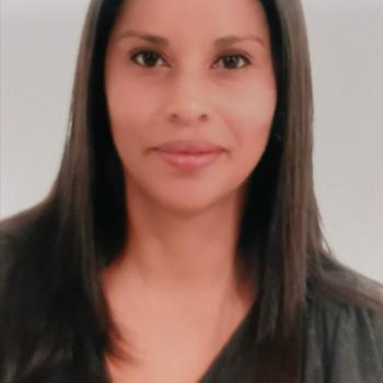 Niñera Palmares: Tatiana