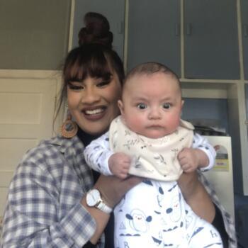 Babysitter in Palmerston North: Acacia-Bay