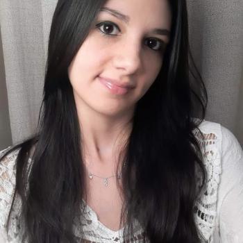Niñera en Ciudad de Santa Fe: Andrea