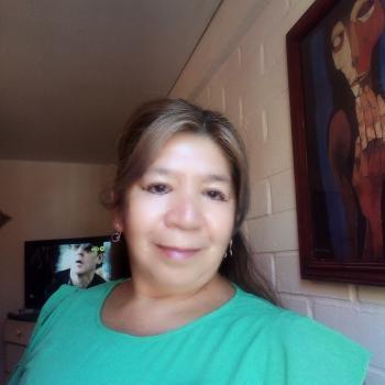 Niñera en Puente Alto: Delia