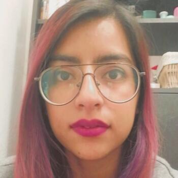 Babysitter in Pachuca: Giselle