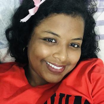 Babysitter in Puerto Tejada: Luisa Maria