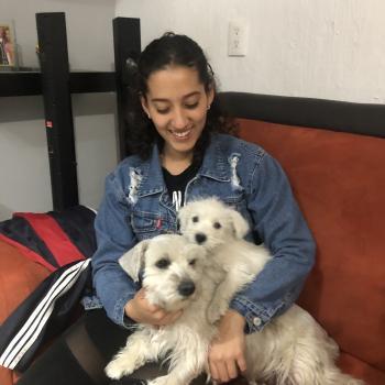 Niñera Zapopan: Daiana