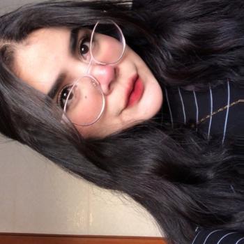 Babysitter in Miraflores District: Victoria