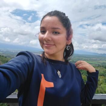 Babysitter in Ibagué: Juliana
