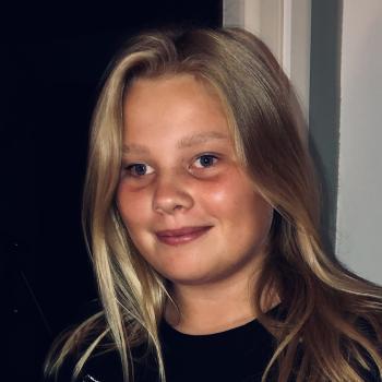Barnvakt Göteborg: Josefin