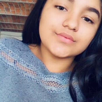 Niñera Nuevo México: Fatima Michelle velasco Plasce