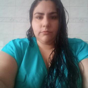 Emprego de babá São Paulo: emprego de babá Thais