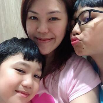 保母 新加坡: Jessica Ng