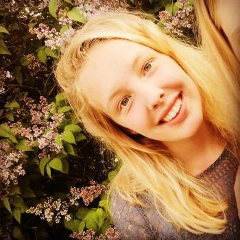 Babysitter Maarsbergen: Anne Fleur