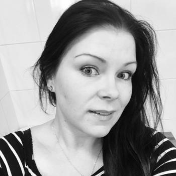 Lastenhoitotyö Espoo: Tiina