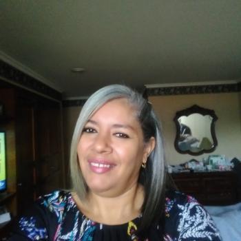 Babysitter Bogotá: Claritza