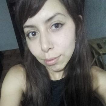 Trabajo de niñera en Ciudad de México: trabajo de niñera Nataly