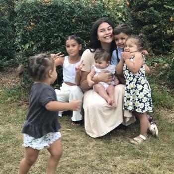 Baby-sitter Anvers: Alisia