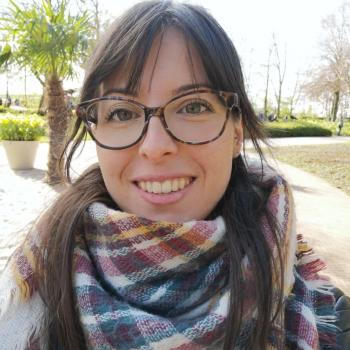 Babysitter Padova: Elena