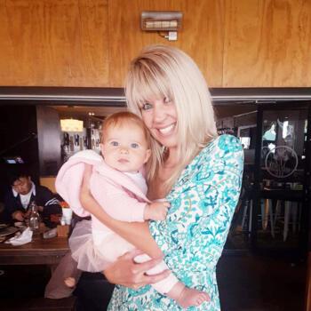 Nanny in Te Awamutu: Flossie