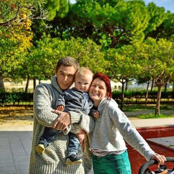 Babysitter Alboraya: Yuliia Kostina