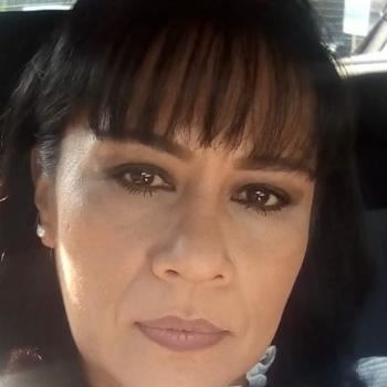 Niñera Ciudad de México: Ana Maria